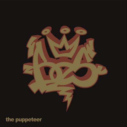 Bes - The Puppeteer cover of release
