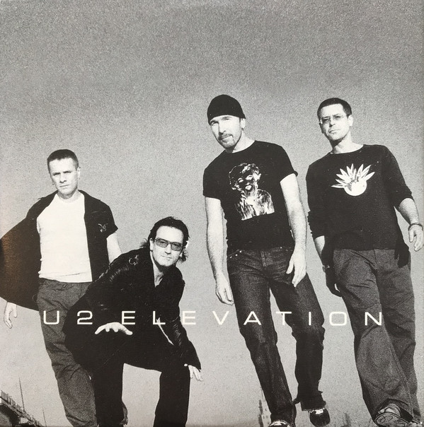 U2 - Elevation cover of release