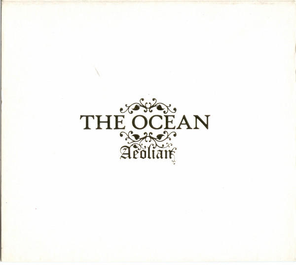 Ocean, The (2) - Aeolian cover of release