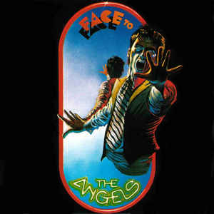 Angels, The - Face To Face