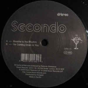 Secondo - Breathe To The Rhythm