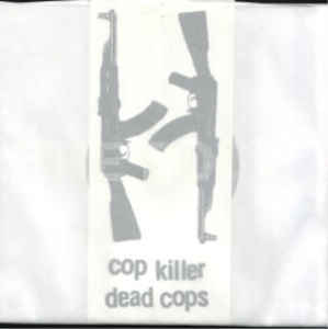 Body, The (3) - Copkiller / Dead Cops