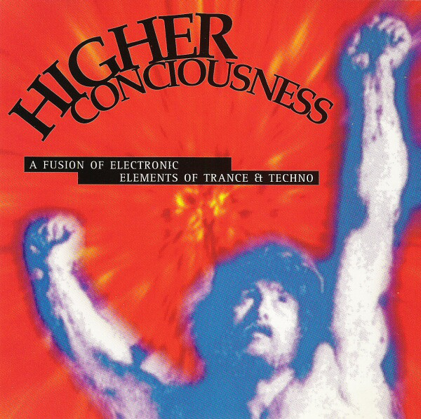 DWFS - Higher Consciousness cover of release