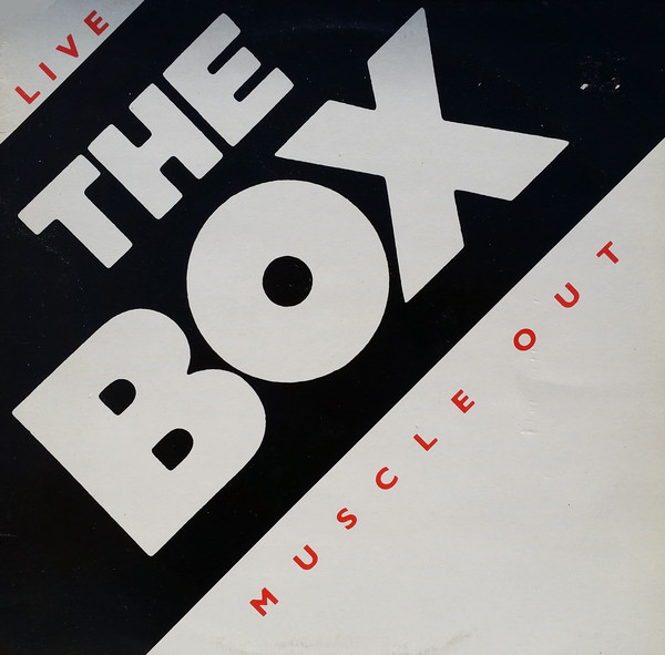 Box, The (3) - Live - Muscle Out cover of release
