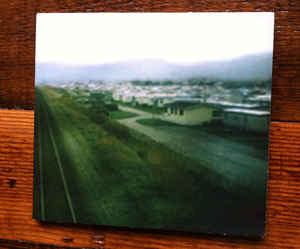 Neotropic - Prestatyn cover of release