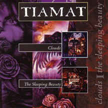 Tiamat - Clouds ][ The Sleeping Beauty