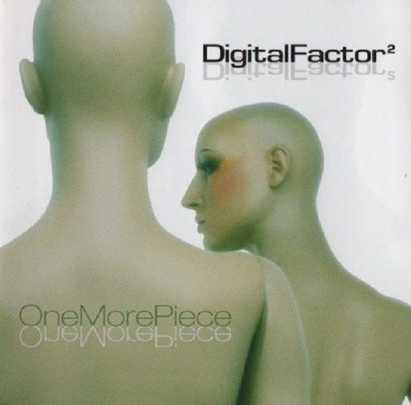 Digital Factor - One More Piece cover of release