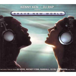 Kenny Ken - Brave New World