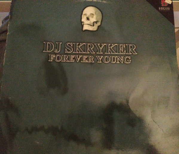 DJ Skryker - Forever Young cover of release