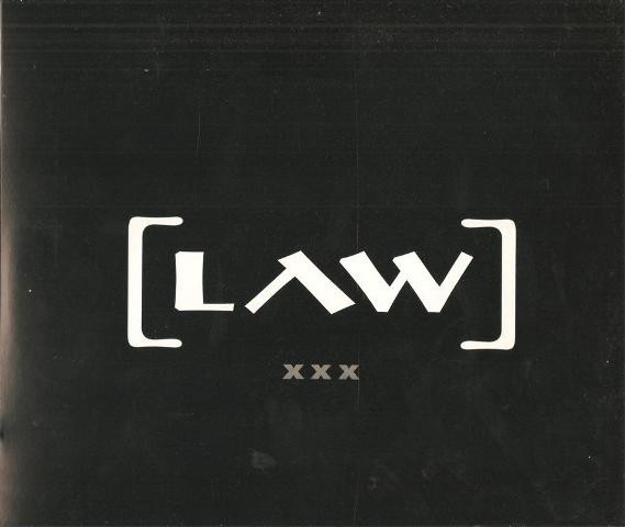 [LAW] - XXX cover of release