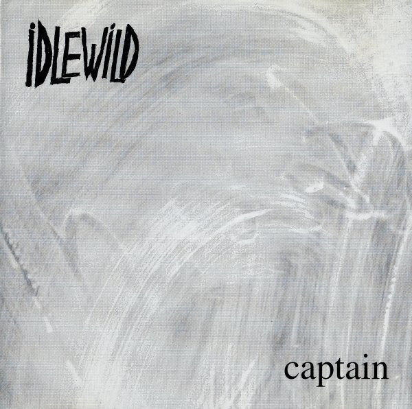 Idlewild - Captain cover of release