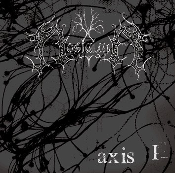 Nostalgia (3), Cerberus (3) - Axis I / Seasons Of Decay cover of release