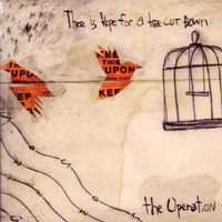 Operation, The (2) - There Is Hope For A Tree Cut Down cover of release