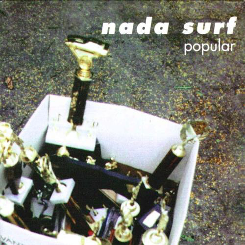 Nada Surf - Popular cover of release