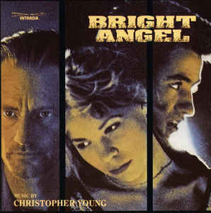 Christopher Young - Bright Angel (Original Motion Picture Soundtrack)