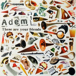 Adem (2) - These Are Your Friends