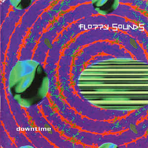 Floppy Sounds - Downtime