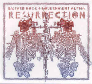 Bastard Noise - Resurrection