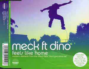 Dino Lenny - Feels Like Home