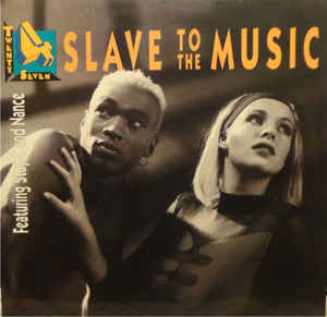 Twenty 4 Seven - Slave To The Music
