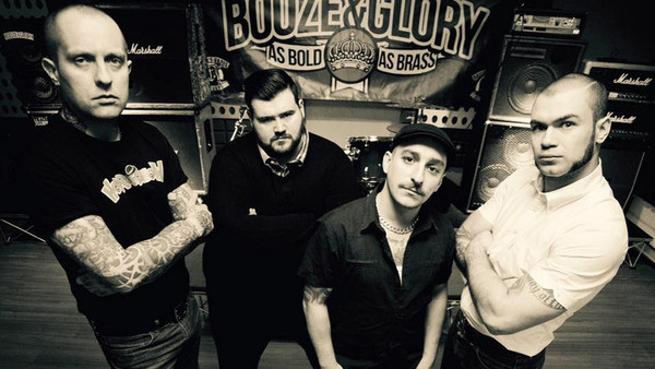 [mp3] Booze & Glory all the albums and all the songs
